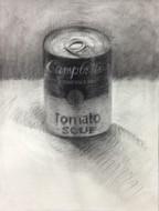 キャンベル缶