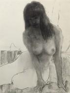 裸婦 XⅠ