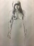 裸婦 XV